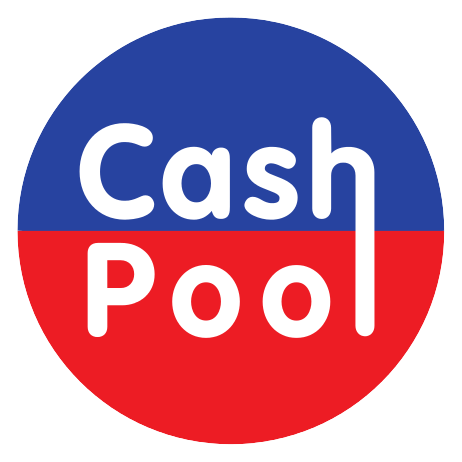 Bildergebnis für cashpool logo